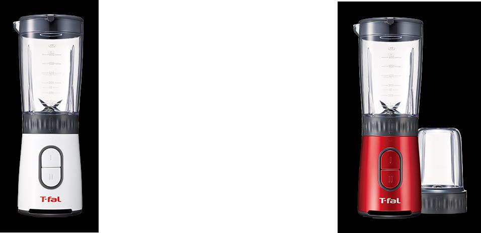 c3eb853eca ティファール ミキサー「ミックス&ドリンク」 | 調理家電 | T-fal Japan
