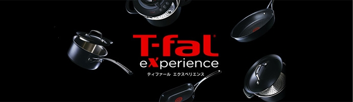 T-fal experience